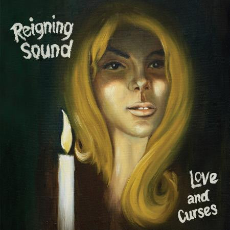 Reigning Sound - Love and Curses Vinyl LP