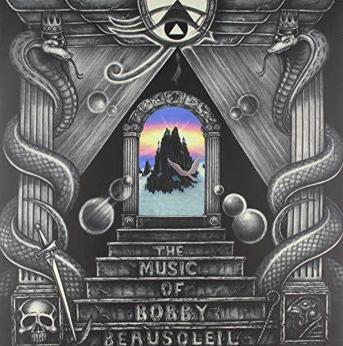 Lucifer Rising Suite