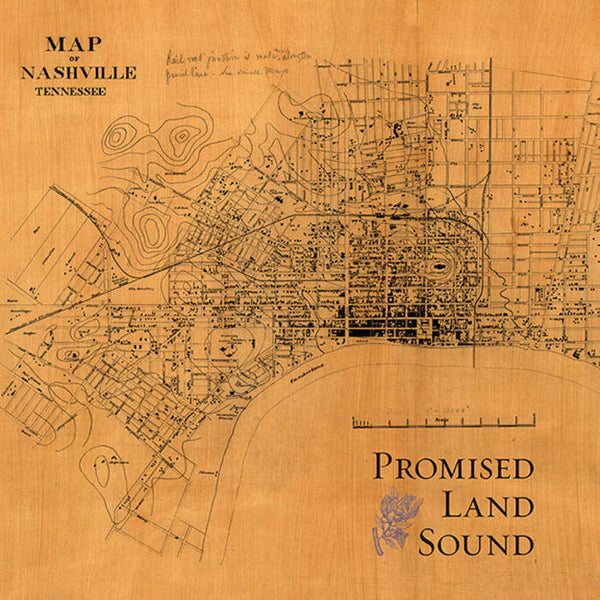 Promised Land Sound - S/T LP