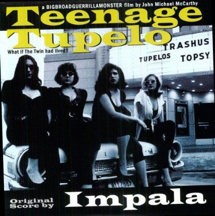 Impala - Teenage Tupelo OST LP (SFTRI 581)