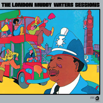 Muddy Waters - The London Muddy Waters Sessions LP RSD BF 2016