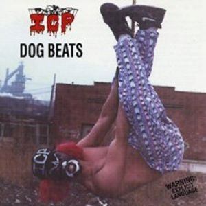 I.C.P. - Dog Beats LP