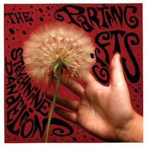 The Parting Gifts - Strychnine Dandelion LP