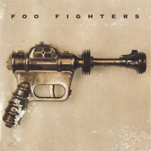 Foo Fighters - Self Titled LP