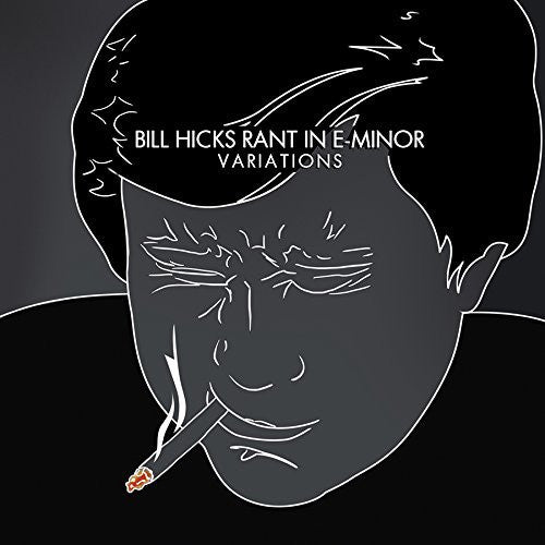 Bill Hicks - Rant In E-Minor Variation 2xLP
