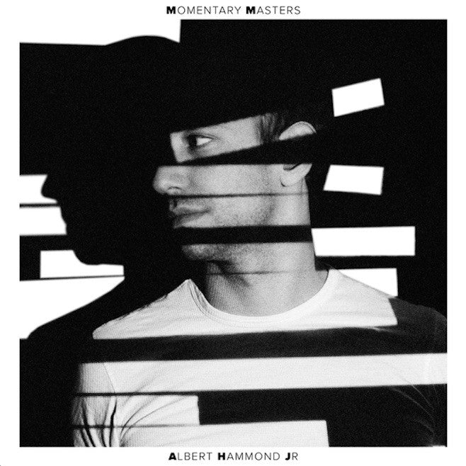 Albert Hammond Jr - Momentary Masters LP (7/31)