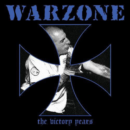 Warzone - The Victory Years LP