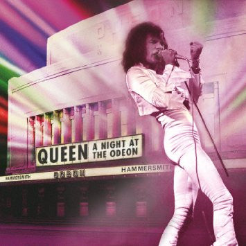 Queen - A Night At The Odeon 2LP