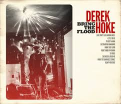 Derek Hoke - Bring The Flood LP