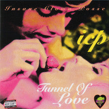 Insane Clown Posse - Tunnel Of Love E.P.