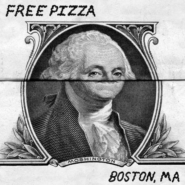 Free Pizza - Boston, MA LP