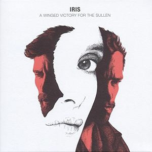 A Winged Victory For The Sullen - Iris OST LP