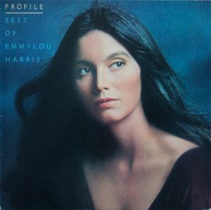 Emmylou Harris - Best of Emmylou Harris LP