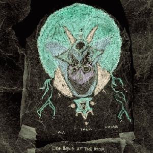 All Them Witches - Lightning At The Door LP