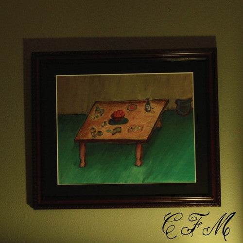 CFM - Still Life Of Citrus And Slime LP