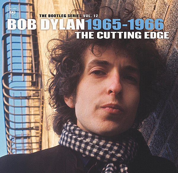 Bob Dylan - The Bootleg Series Vol. 12 The Best Of The Cutting Edge LP Box