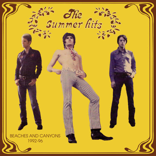 The Summer Hits - Beaches And Canyons 1992-96 LP