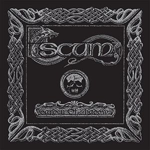 Scum - Garden Of Shadows LP