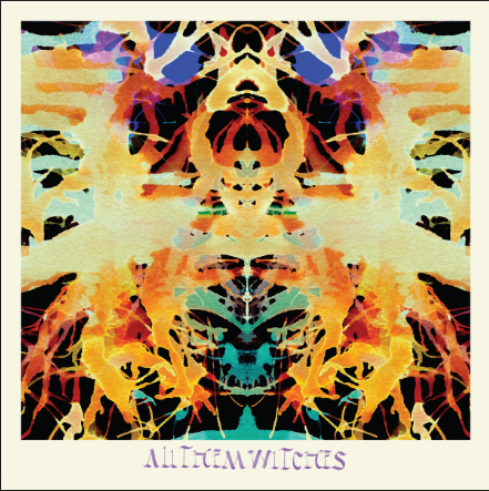 All Them Witches - Sleeping Through The War LP