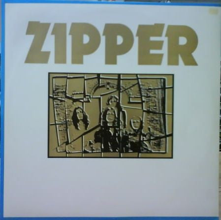 Zipper - Self Titled LP