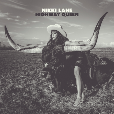 Nikki Lane - Highway Queen LP