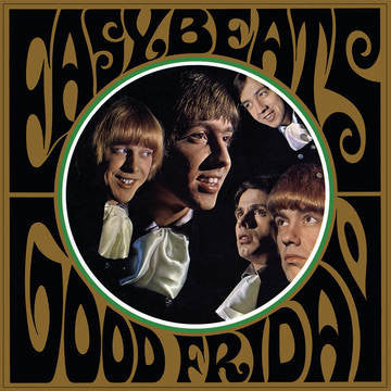 The Easybeats - Good Friday LP