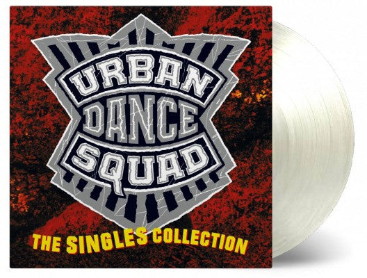 Urban Dance Squad - The Singles Collection 2xLP 180gram RSD 2016