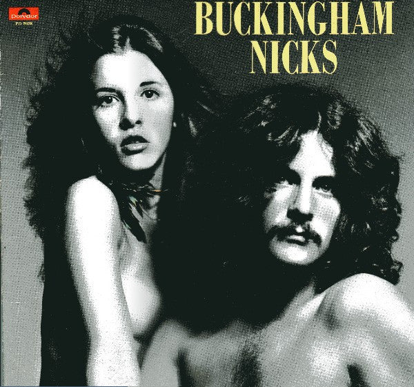 Buckingham Nicks - S/T