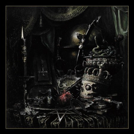 Watain - The Wild Hunt LP