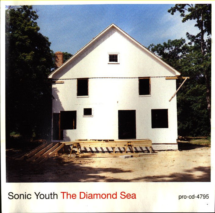 Sonic Youth - The Diamond Sea 12""