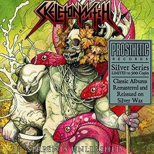 Skeletonwitch - Serpents Unleashed LP