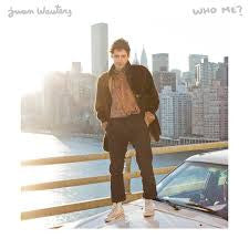 Juan Waters - Who Me? LP