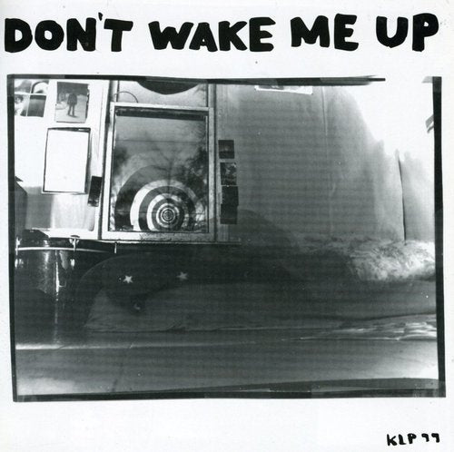 The Microphones - Don''t Wake Me Up LP
