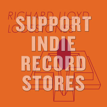 RICHARD LLOYD -Lodestones