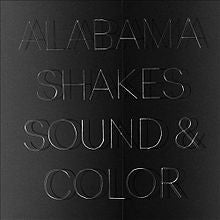 Alabama Shakes - Sound & Color 180 Gram LP