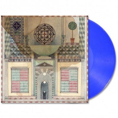 Refused - Freedom LP (Indie Exclusive Limited Edition - Blue Vinyl)