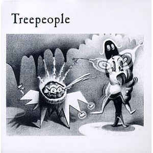 Treepeople ‰Û_‰ÛÒ Guilt Regret Embarrassment LP