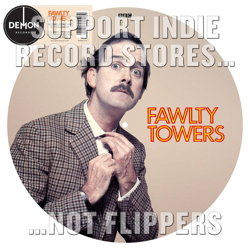 Fawlty Towers S/T - (RSD 2017)