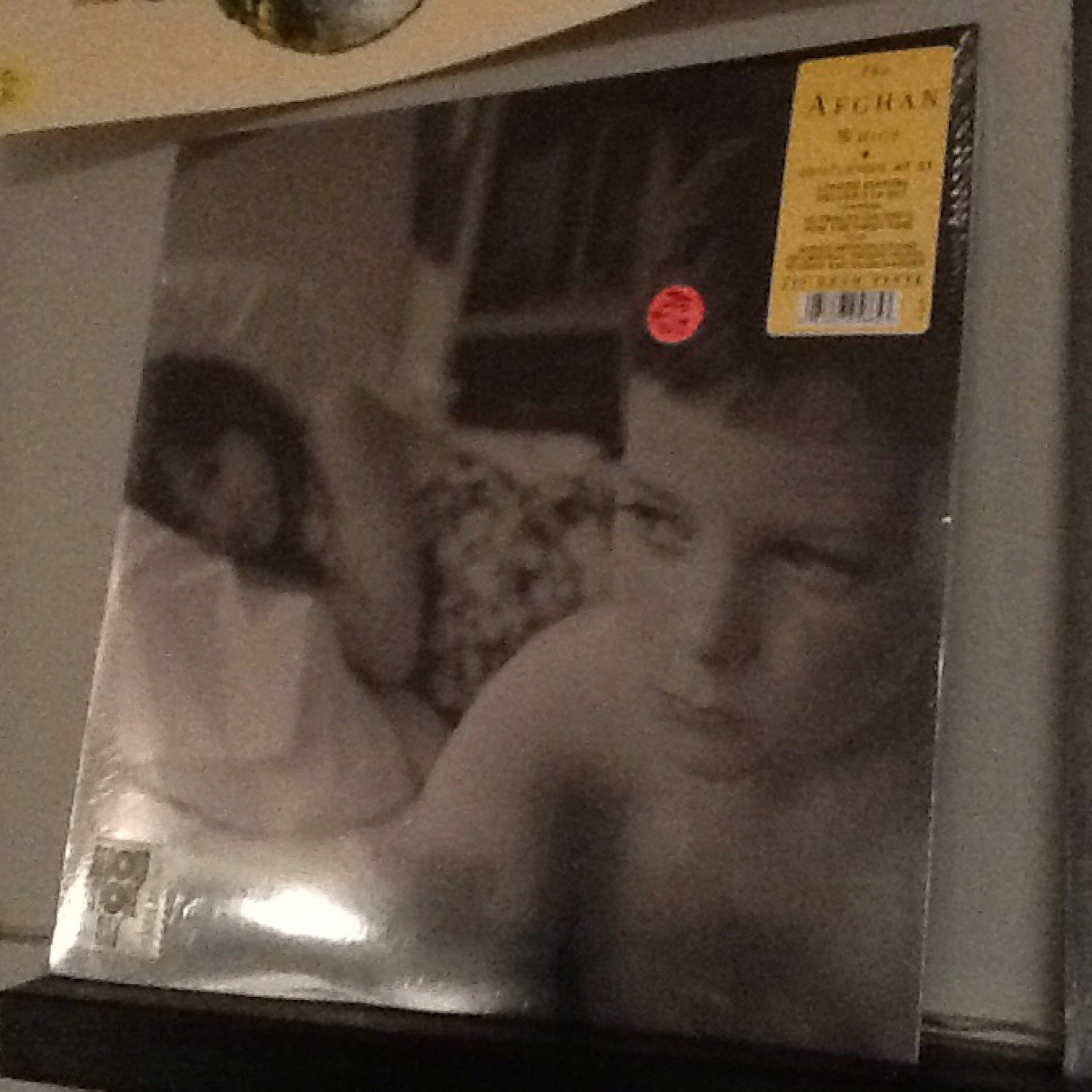 Afghan Whigs - Gentlemen At 21 LP - Limited Edition