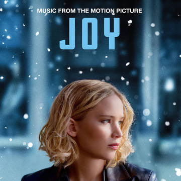 OST - Joy 2xLP