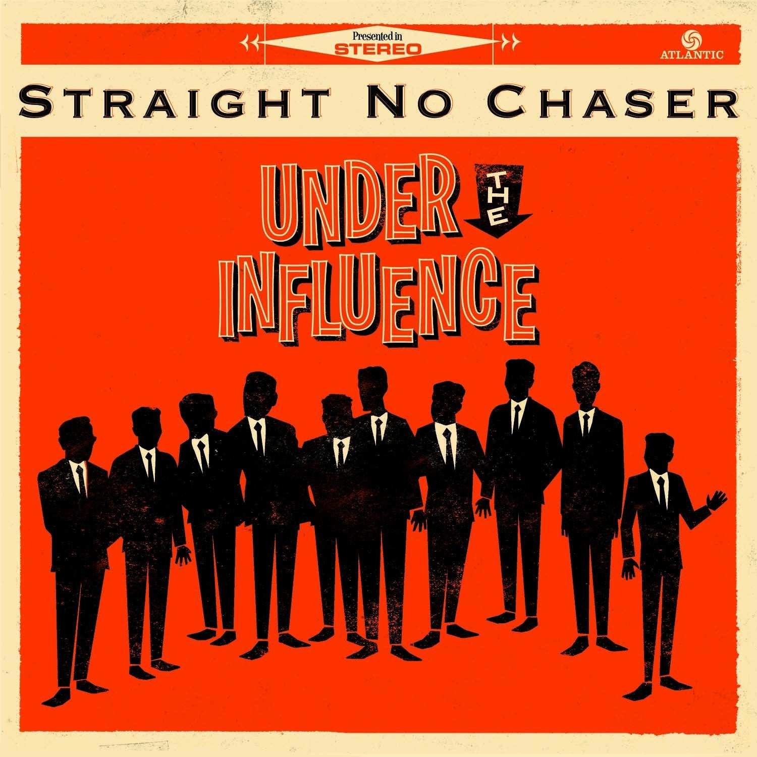 Straight No Chaser - Under the Influence LP