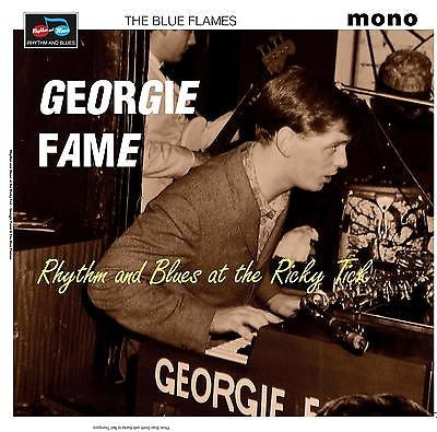 Georgie Fame - R&B at the Ricky Tick 65 (RSD 2017)