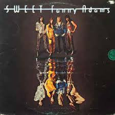 Brian Connolly - Sweet Fanny Adams  LP