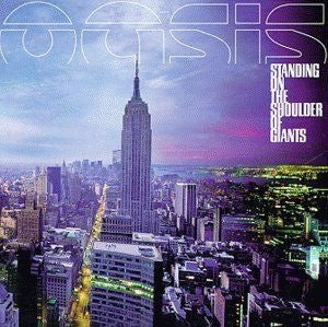 Oasis - Standing On The Shoulders Of Giants LP