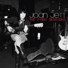Joan Jett - The First Sessions LP