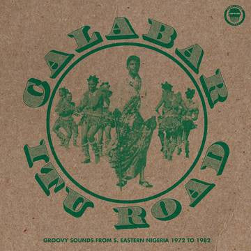 VA - Calabar-Itu Road: Groovy Sounds From South Eastern Nigeria (1972-1982) LP RSD BF 2016