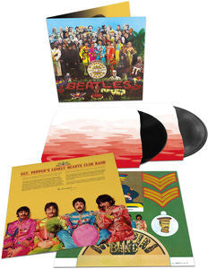 Beatles - Sgt. Pepper''s Lonely Hearts Club Band 50th Anniversary Deluxe Edition 2xLP