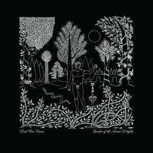 Dead Can Dance - Garden Of The Arcane Delights 2xLP