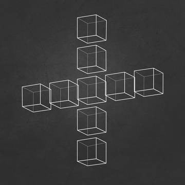 Minor Victories - Orchestral Versions LP RSD BF 2016