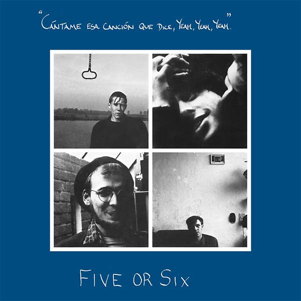 Five or Six - C